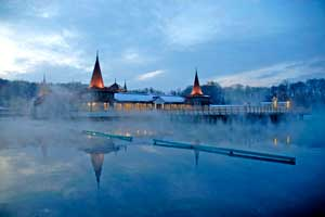 Wellness am Balaton